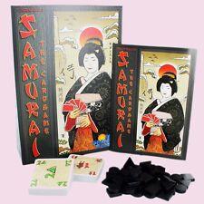 SAMURAI THE JAPANESE STRATEGY GAME RIO GRANDE AGE 12+ BRAND NEW