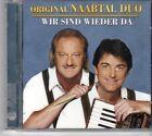 (DM33) Original Naabtal Duo, Wir Sind Wieder Da - 2003 CD