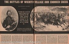 Battle of Wichita Village+Indians,Asa Havi,Auti-Toy-Bits,Dohasan,Pochana-quoip