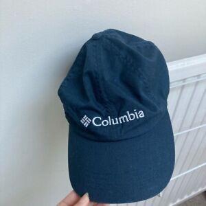 Columbia Navy Cap