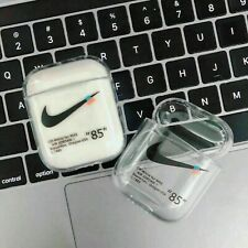 New Nike Airpods Case, Off White supreme jordan yeezy hype swoosh USA
