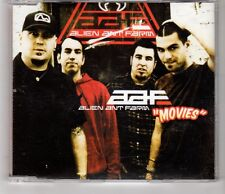 (HI506) Alien Ant Farm, Movies - 2002 DJ CD