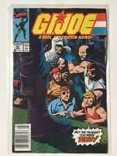 G.I. Joe A Real American Hero! #98 Marvel Comics March 1990