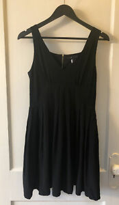 Silk Babydoll Dress by Marc By Marc Jacobs Size S