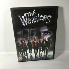 The Warriors (DVD) 2001
