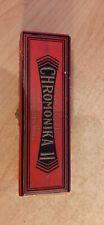 Hohner Mundharmonika Chromonika II