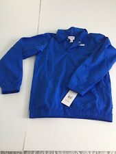 Converse Youth XL - 13-15 Years - Blue lined Jacket