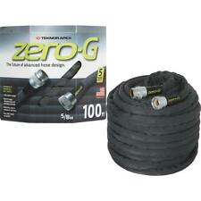 Apex Zero-G 5/8 In. Dia. x 100 Ft. L. Drinking Water Safe Garden Hose 4001-100