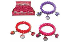 Hello Kitty Scented Charm Bracelet & Scented Key Ring Bundle - Surprise