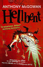 Hellbent by McGowan, Anthony