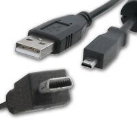 USB Cable U-8 for Kodak Easyshare (IL/RT6-12138-1955137-UG)