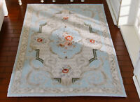 Dollhouse Aubusson Tapestry 2 Lovely Deers in Dark Wood 112 16 Scale