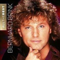 "BERNHARD BRINK ""ALL THE BEST"" 2 CD NEU"
