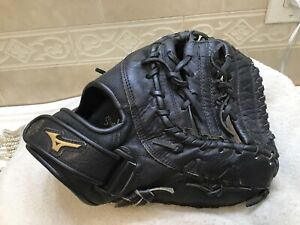 "Mizuno GXF-102 12"" Youth Baseball Softball First Base Mitt Right Hand Throw"