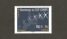 FRANCE 2019 Timbre N° 5349  Bicentenaire de ESCP EUROPE NEUF ** LUXE MNH