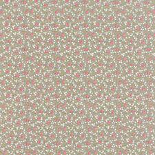 Fabric Moda ~ Bespoke Blooms ~ Brenda Riddle (18623 16) Cobblestone by 1/2 yard