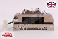 Fiat 127,Cinquecento,Croma I,Fiorino 1982-01 Lichtmaschine Gleichrichter 131505