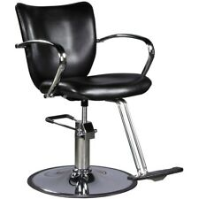 Barber Beauty Salon Hair Equipment Hydraulic Styling Chair Sc-81Blk