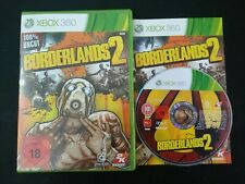Xbox 360 ★ Borderlands 2 ★ GER/ESP