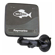 RAM Twist-Lock Suction Cup Mount for Raymarine Dragonfly