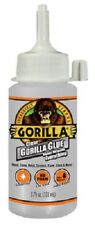 Gorilla Glue, 3.75Oz, Crystal Clear, Gorilla Glue Adhesive