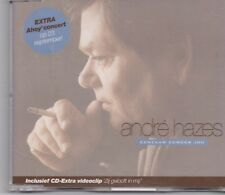 Andre Hazes-Eenzaam Zonder Jou cd maxi single incl video