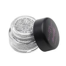 Barry M Maquillaje-Sombra De Ojos En Polvo Suelto fino brillo polvo cosméticos-Plata
