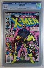 X-Men #136 CGC 9.2 Lilandra Appearance ; Jimmy Carter