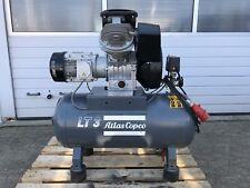 Kolbenkompressor Atlas Copco LT3-20 CV E 90  20 bar