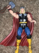 Marvel Legends Thor 80th Anniversary Loose Good Condition