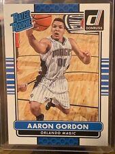 2014-15 Donruss Orlando Magic Basketball Card #209 Aaron Gordon Rookie