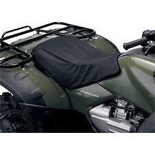 Honda TRX500 05-09 Foreman Waterproof Seat Overcover Black