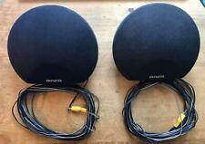 Aiwa SX-R275 Surround Sound Speakers 40 watt