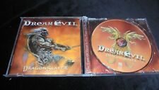 Dream Evil – Dragonslayer 2002 CENTURY MEDIA CD doom metal hard rock
