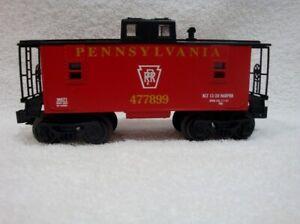 Lionel 477899 Pennsylvania Caboose