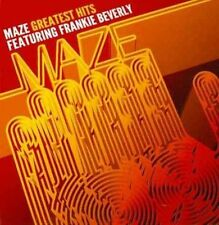 Greatest Hits 35 Years of Soul 5099902933726 by Maze CD
