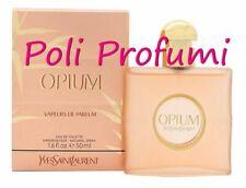 YSL Opium Vapeurs de parfum edt legere vapo 50 ml