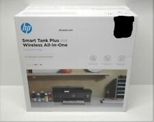 HP Smart Tank plus 655-inyección de tinta-impresoras multifunción