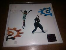 C+C Music Factory 'Gonna Make You Sweat' CD w/ Booklet & Slim Case