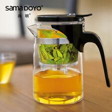 SAMA DOYO Samadoyo SAG-08 High Grade Gongfu Teapot & Mug 500ml Art Tea Cup