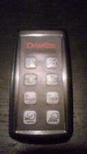 DewEze WIRELESS REMOTE CONTROL FOR HAY BED REPLACEMENT FOR DIGITEC