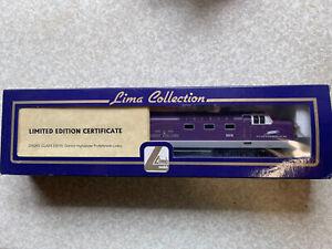 Lima L205260 Class 55 Deltic Locomotive 9016 'Gordon Highlander' Porterbrook L/E