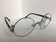 New Gianfranco Ferré GFF 0093 002 Crystal Round Limited Women's Eyeglasses Frame
