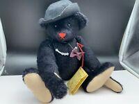 Sammler Künstlerbär Teddy Bär 33 cm. Top Zustand