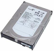 Seagate st3146707lw 146gb u320 SCSI 68pin 10k