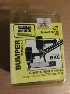 STANLEY BOSTITCH -  REPAIR KIT -  P/N# BK6