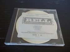 "Rell Featuring Jay-Z ""It's Obvious"" PROMO CD SINGLE 5TRK RAP ROC-A-FELLA RECORDS"