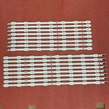 LED Strip(16) For Samsung UN55HU7200 UE55HU7100 UN55HU7250 DCGE-550DCA-R5 550DCB