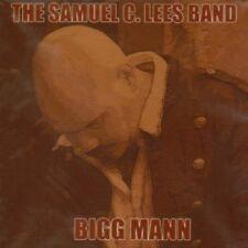 Samuel C Lees Band - Bigg Mann [CD]