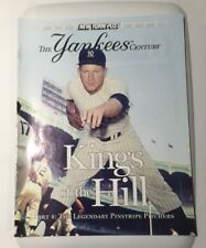 2003 New York Post - The Yankees Century - PART 4 - WHITEY FORD